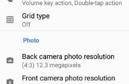 Best Google Pixel camera settings