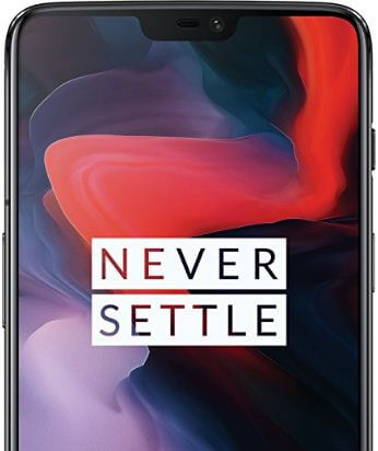 How to enable developer options in OnePlus 6