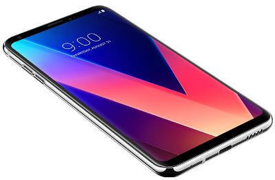 How to use multi window on LG V30