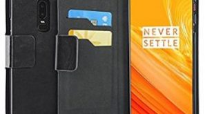 Best OnePlus 6 wallet cases 2018 deals