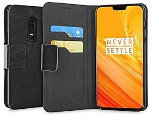 Best OnePlus 6 wallet cases 2018 deals