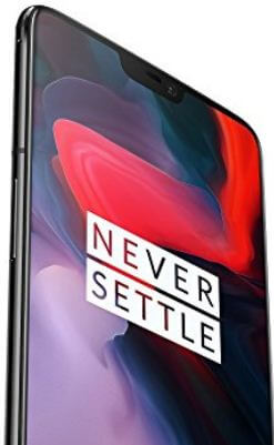 How to backup data in OnePlus 6 Oxygen OS