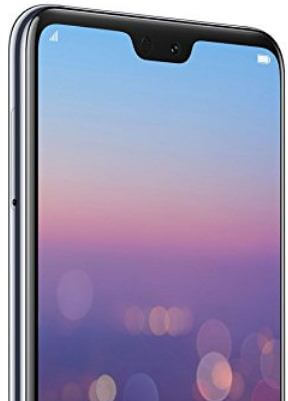How to hide Notch on Huawei P20 Pro