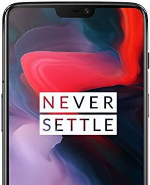 How to reset network settings on OnePlus 6