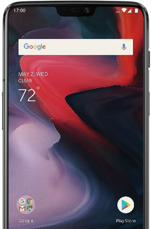 How to unlock OnePlus 6 without password