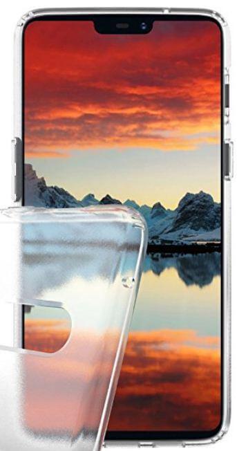OnePlus 6 Cover Tudia