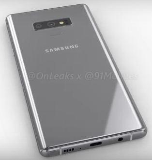 How to set up fingerprint on Galaxy Note 9 Oreo