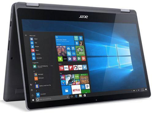Acer aspire 2 in 1 laptop deals 2018