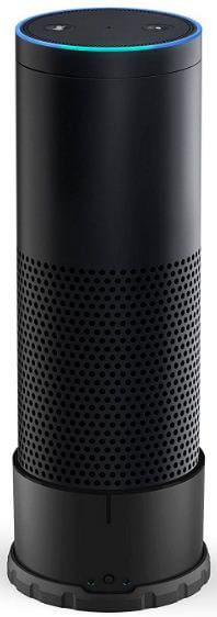 Best Amazon Echo accessories deals on Black Friday 2018 for battery case