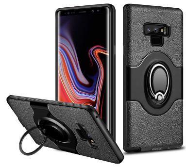 Best Galaxy Note 9 kickstand cases Eloven