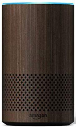 Echo decorative shell in black Friday echo deals 2018