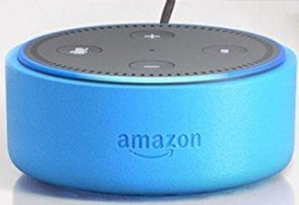 Echo dot for kids in best Amazon echo deals 2018