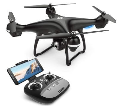 Holy Stone best black Friday drone deals 2018