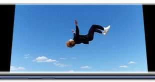 How to record slow motion videos on galaxy Note 9