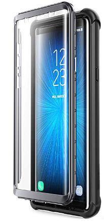 IBlason screen protector for galaxy Note 9