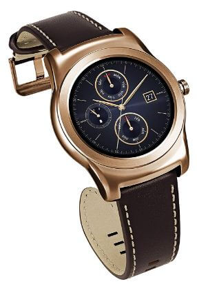 LG wearable smart watch 2018 deals Black Friday