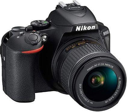 Nikon D5600 DSLR Camera deals 2018