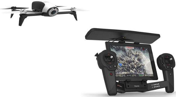 Parrot bebop 2 sky controller drone deals 2018