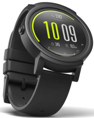 Ticwatch Android wear 2.0 smartwatch deals 2018 Black Friday