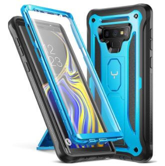 YOUMAKER Kickstand Case for Galaxy Note 9