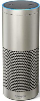 Amazon Echo plus deals with built-in-hub