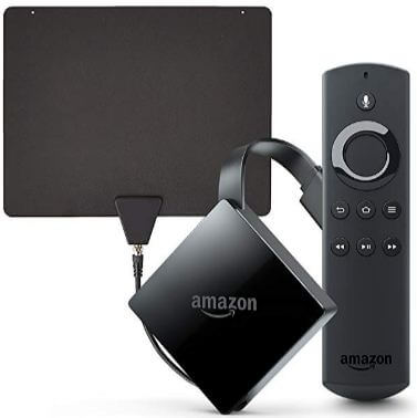 Black Friday 2018 deals USA on Fire TV 4k with ultra HD