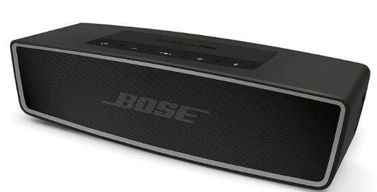 Boss mini Bluetooth speaker deals