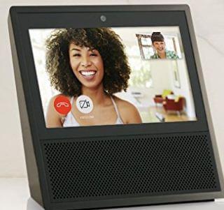 Echo show best smart speakers 2019