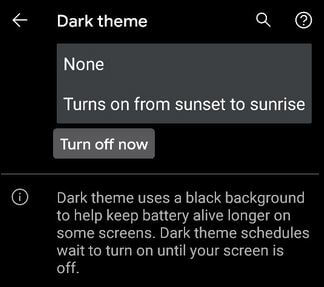 How to Change Theme on Pixel 3 and Pixel 3 XL