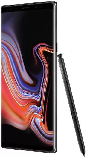 How to conference call on Galaxy Note 9