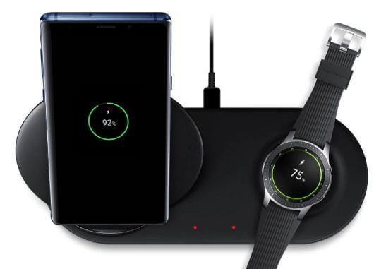 How to fix Galaxy Note 9 wireless charging not working