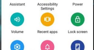 How to turn on accessibility service android 9 Pie