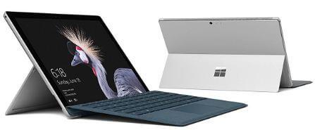 Microsoft tablet in budget deals for black Friday 2018 UK