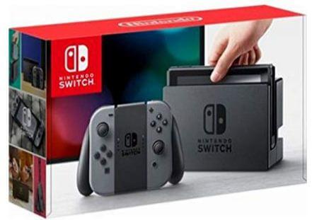 Nintendo switch game black Friday deals 2018
