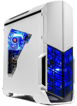 Skytech Best gaming PC deals black Friday 2018