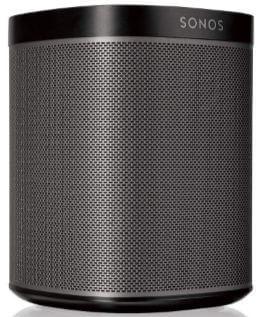 Sonos Play 1 smart speaker for black Friday 2018 target