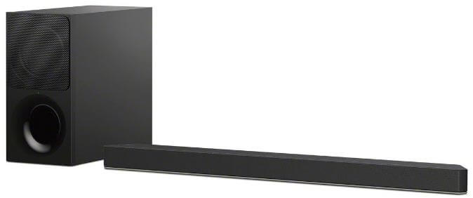 Sony 2.1ch soundbar sale 2018 Black Friday deals