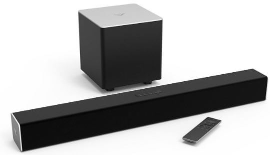 VIZIO 2.1 channel best Dolby Atmos speakers 2019