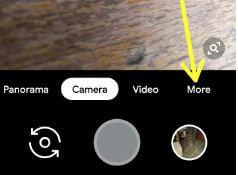 Pixel 3 camera Night Sight mode use