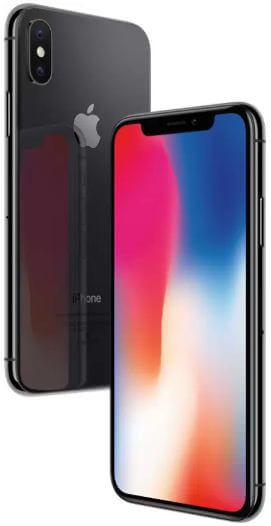 Black Friday deals Apple iPhone X 2018