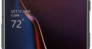 How to customize status bar on OnePlus 6T