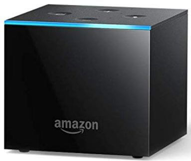 Amazon Fire TV Cube 2019 deals