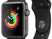 Apple watch series 3 best Christmas deals 2018