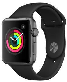 Apple watch series 3 best Christmas deals 2018