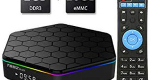 Best Android TV box Easytone