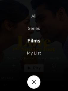 Download Netflix videos for offline viewing in android