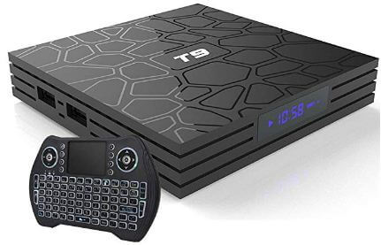 Easytone android TV box deals 2019