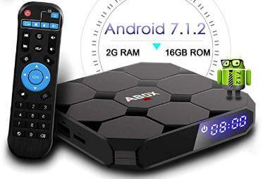GooBang Doo deals on android TV box