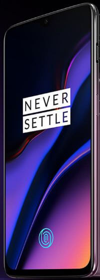 How to change font and display size in OnePlus 6T