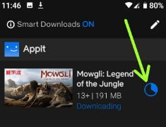 How to download Netflix movies to watch offline on Android